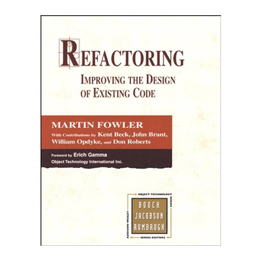 development-refactoring