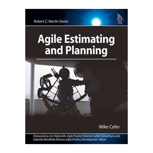 book-agile