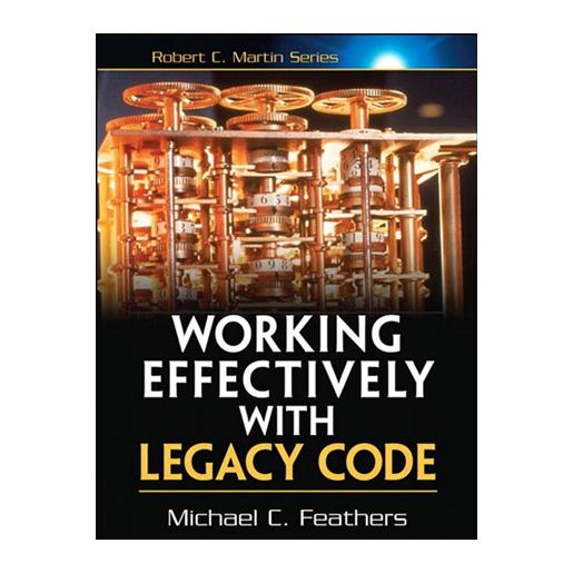 testing-legacy-code